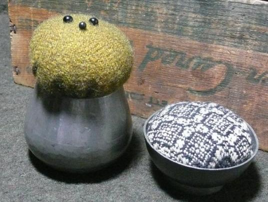 RT make do Pewter Group1a